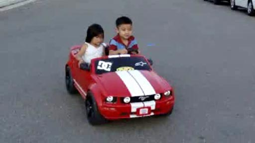 Drift boy