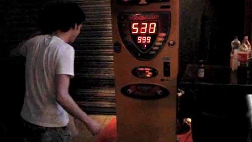 Boxeo Arcade