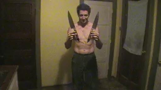 Cuchillos-Nunchakus