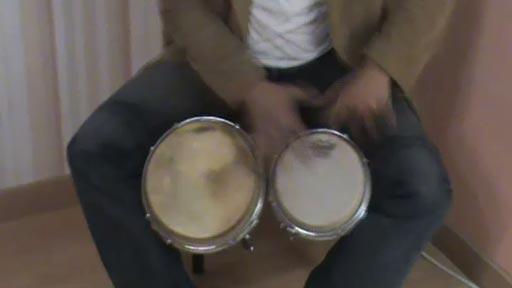 El rey de los bongos