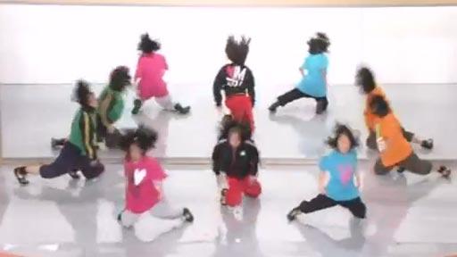 Dance Club Mirror