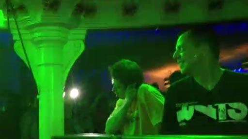 DJ imaginario
