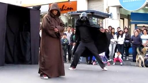 Show de Star-Wars