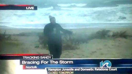 Huracán Sandy (2)