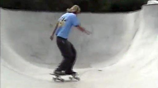 Fail skate+bonus