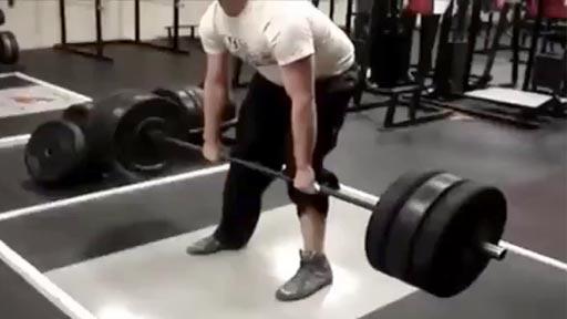 Fitness, pesas y gym