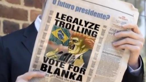 Blanka es un troll (4)