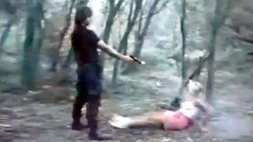 Peor escena de lucha