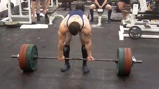 Biceps Fail?
