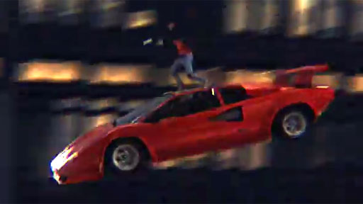 Kung Fury Trailer