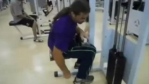 A ponerse en forma