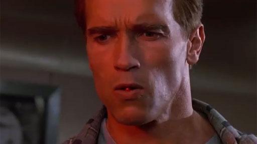 Arnold y los muertos