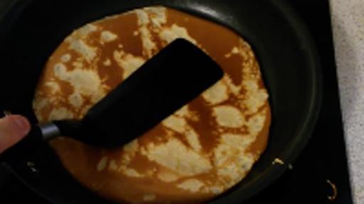 Tortita endemoniada