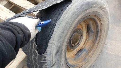 Explotando la rueda