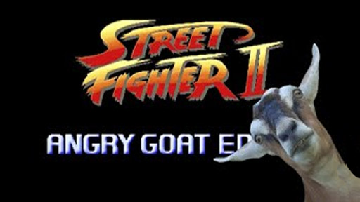 SF Angry Goat Edition
