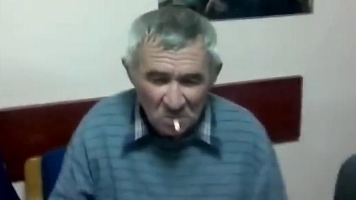 El truco del abuelo