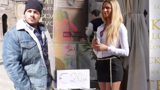 Marketing en la calle