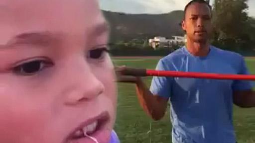 Arrancando un diente