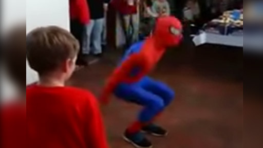 Vuelve Spiderman