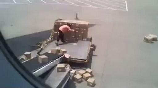 Tu paquete de China