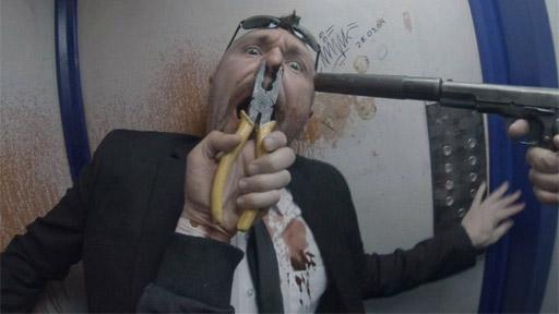 Trailer de Hardcore