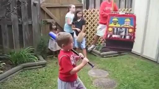 Momento piñata