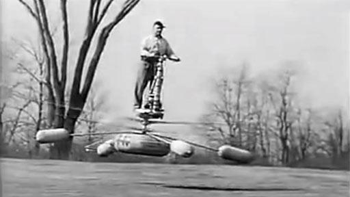 Prototipos siglo XX