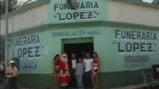Funeraria López