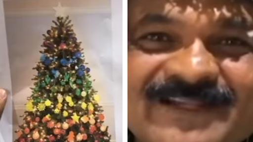 ¡Feliz Navidad rellaneros!