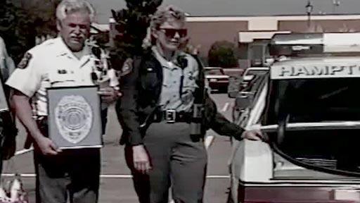 Policía guasona