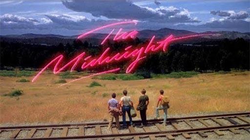 The Midnight - Explorers