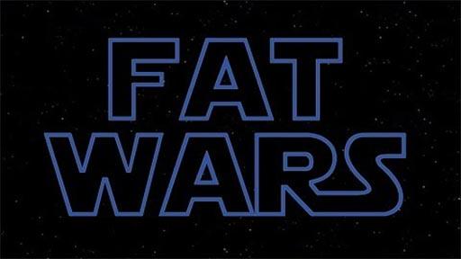 FAT WARS: The Fail of Skywalker