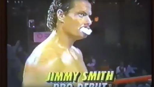 El peor boxeador de la historia