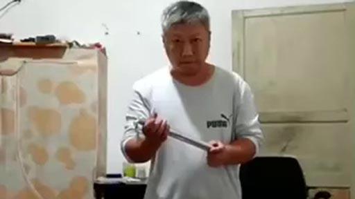 Discípulo de Bruce Lee