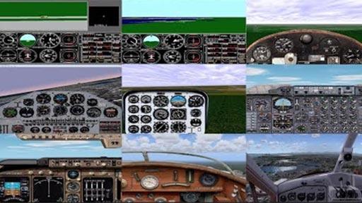 La evolución de Flight Simulator