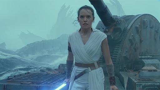 Trailer final de El Ascenso de Skywalker