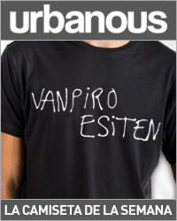 Camisetas Urbanous originales y divertidas